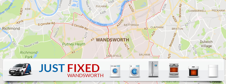 Wandsworth, London