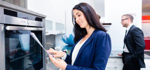 Electric Oven Buying Guide
