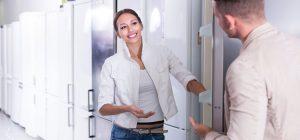 fridge freezer buying guide