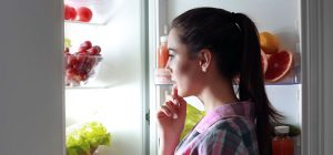Bad Smells in Your Fridge