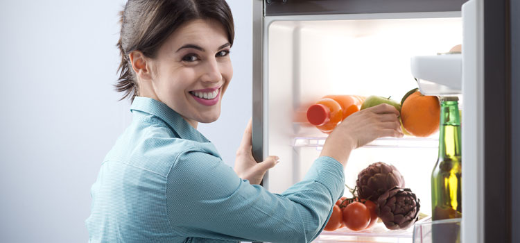 Extend the Lifespan of Your Fridge Freezer
