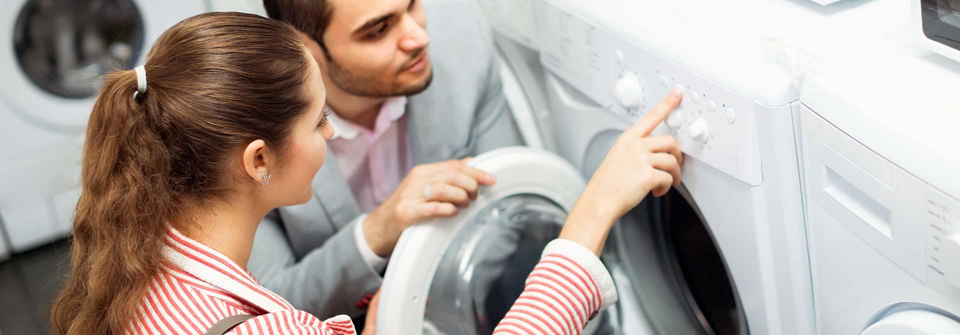 Washing Machine Programmes Guide