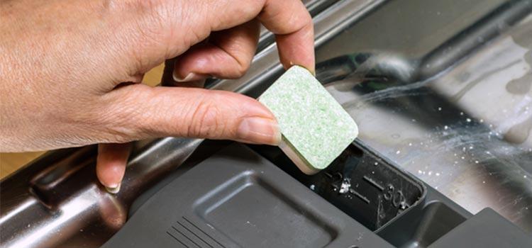 Dishwasher Tablet