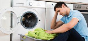 Washing Machine Is Not Spinning