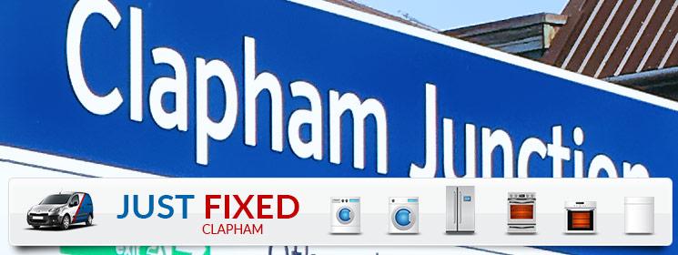 Appliance Repairs in Clapham